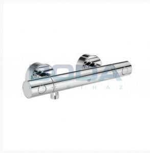 Grohe Grohtherm 1000 Cosmo M termosztátos zuhany csaptelep